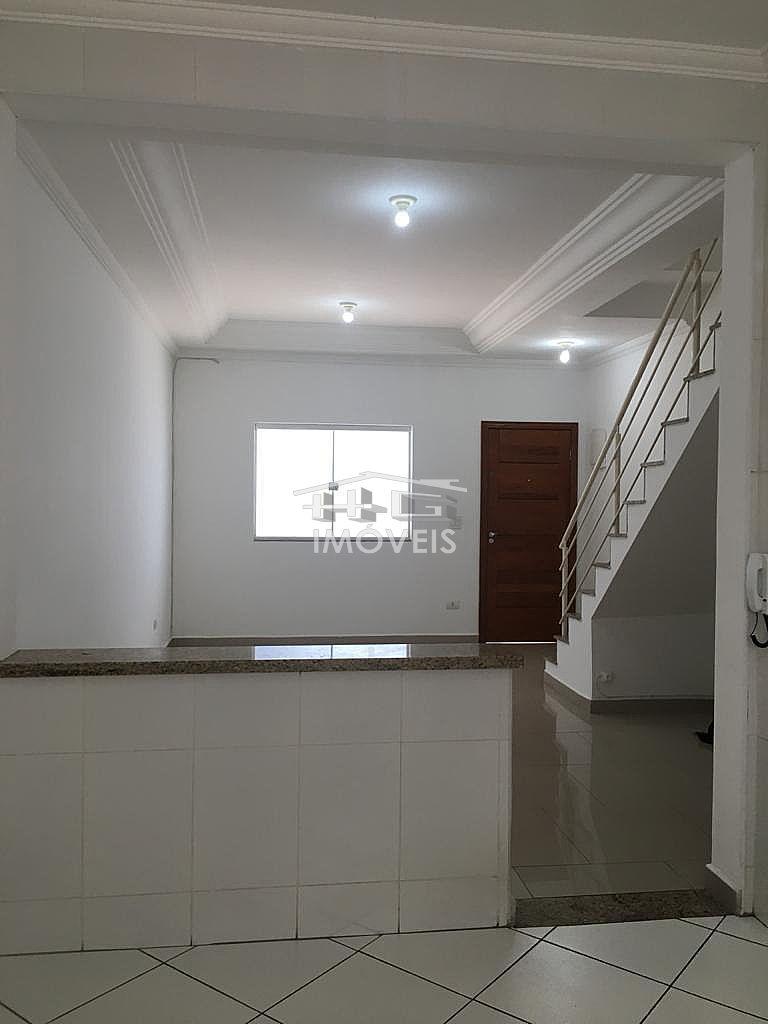 Casa de condomínioOsasco Umuarama