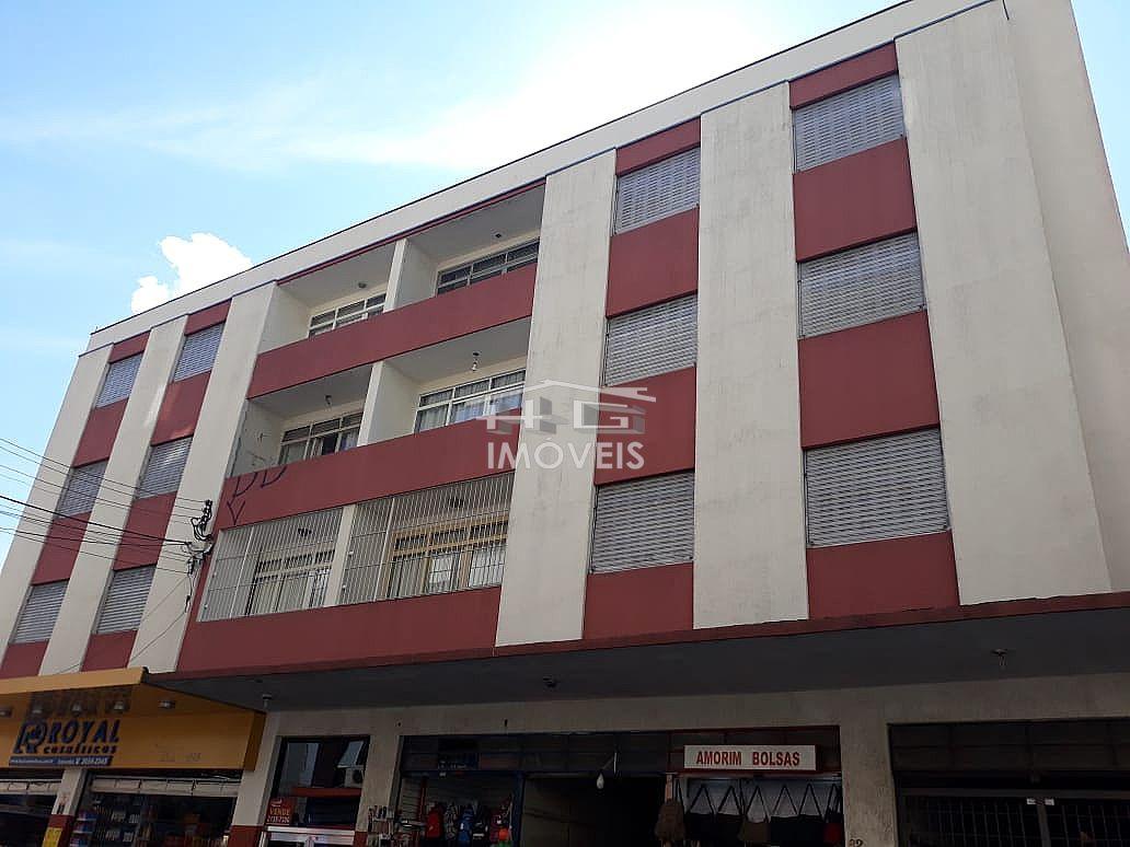 ApartamentoOsasco Centro