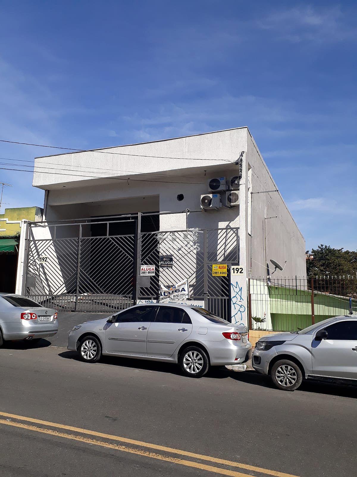 Galpão/Deposito/ArmazémOsasco Vila Osasco
