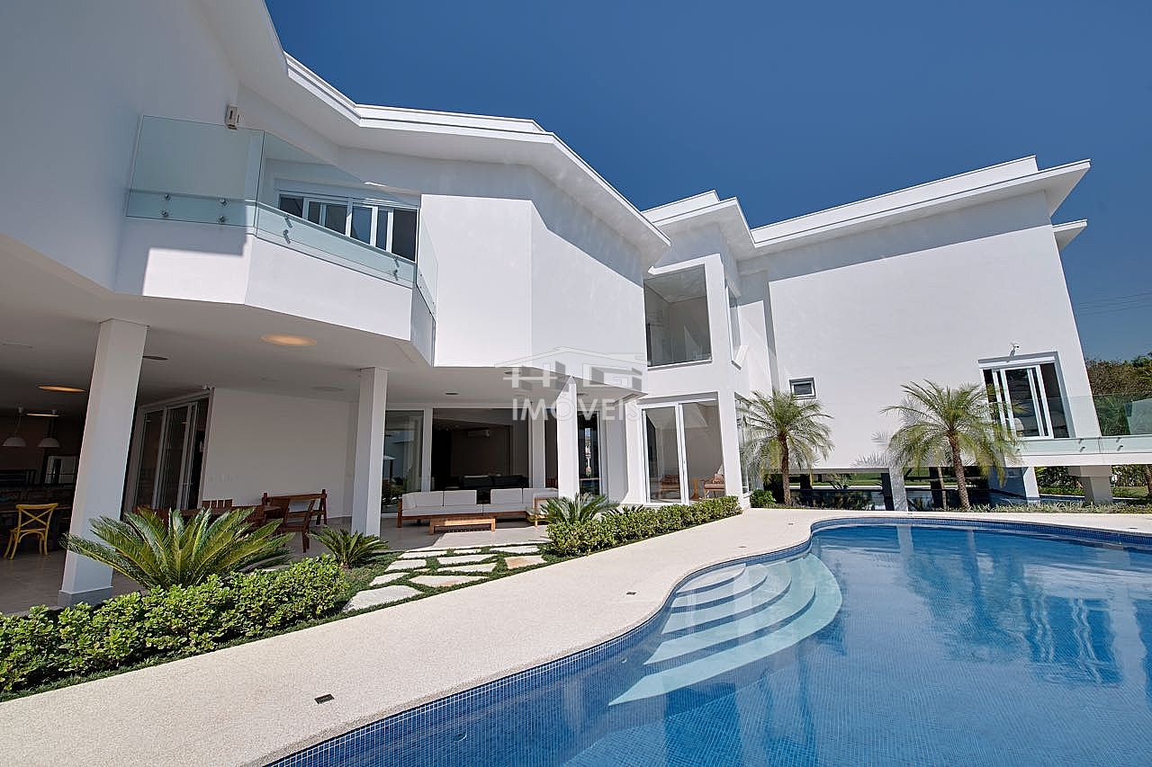 Casa para Venda - Jardim Acapulco - Guarujá/SP - Acapulco