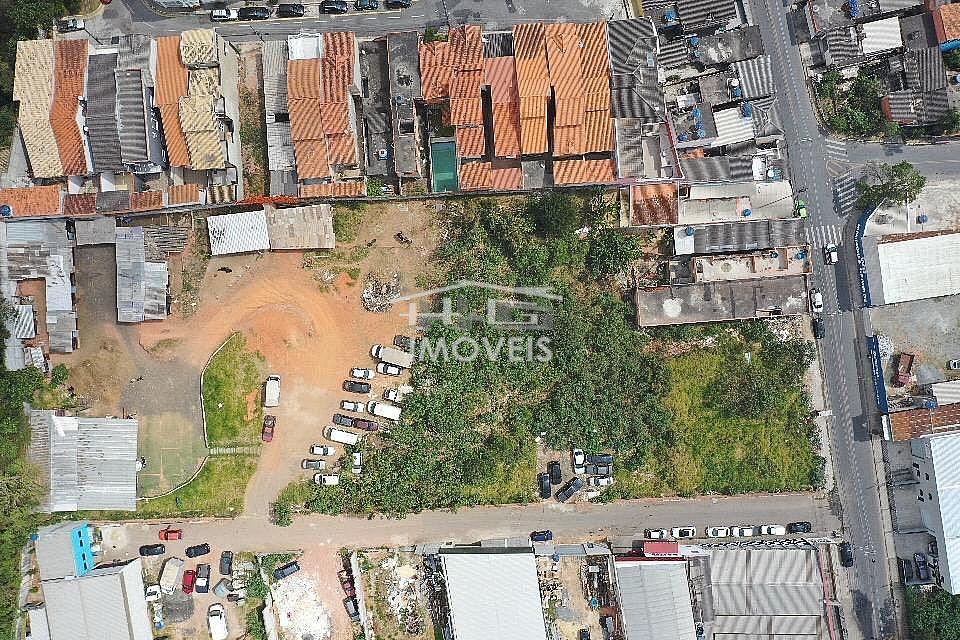 TerrenoCarapicuíba Jardim Ana Estela