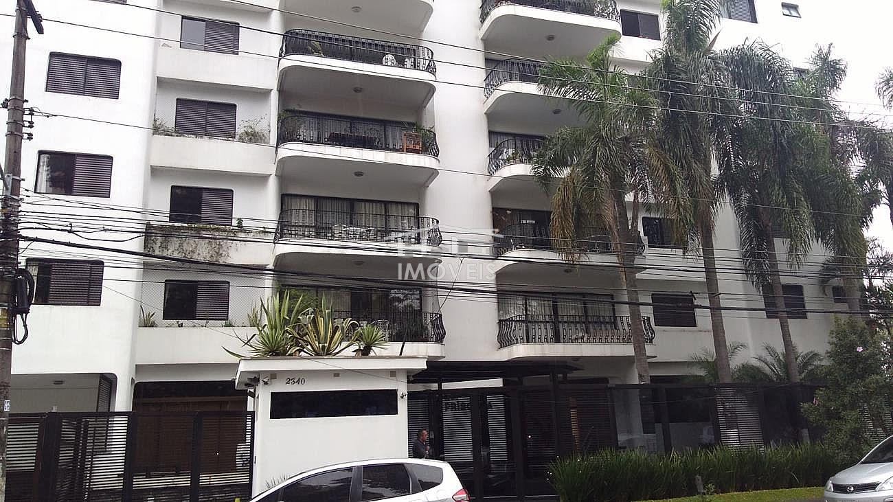 ApartamentoOsasco Umuarama Edifício Priscila