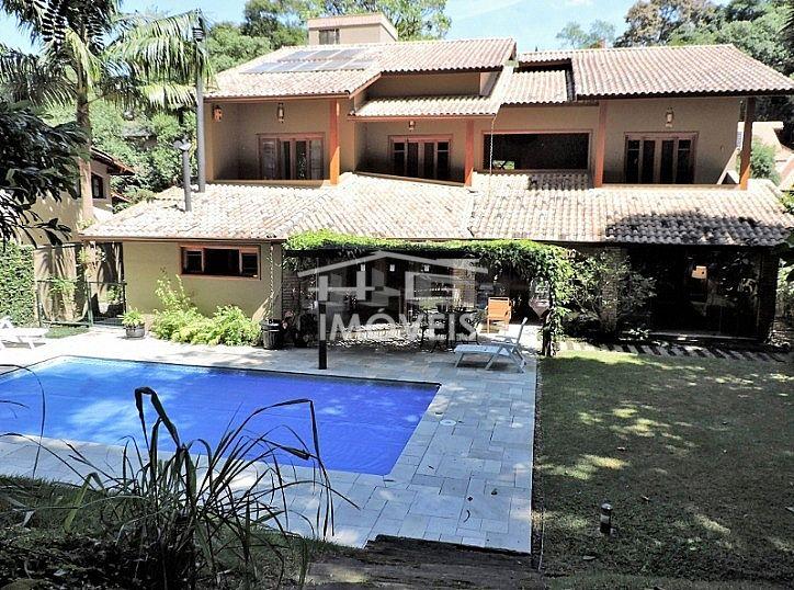Casa de condomínioJandira Altos de São Fernando Condomínio Forest Hills