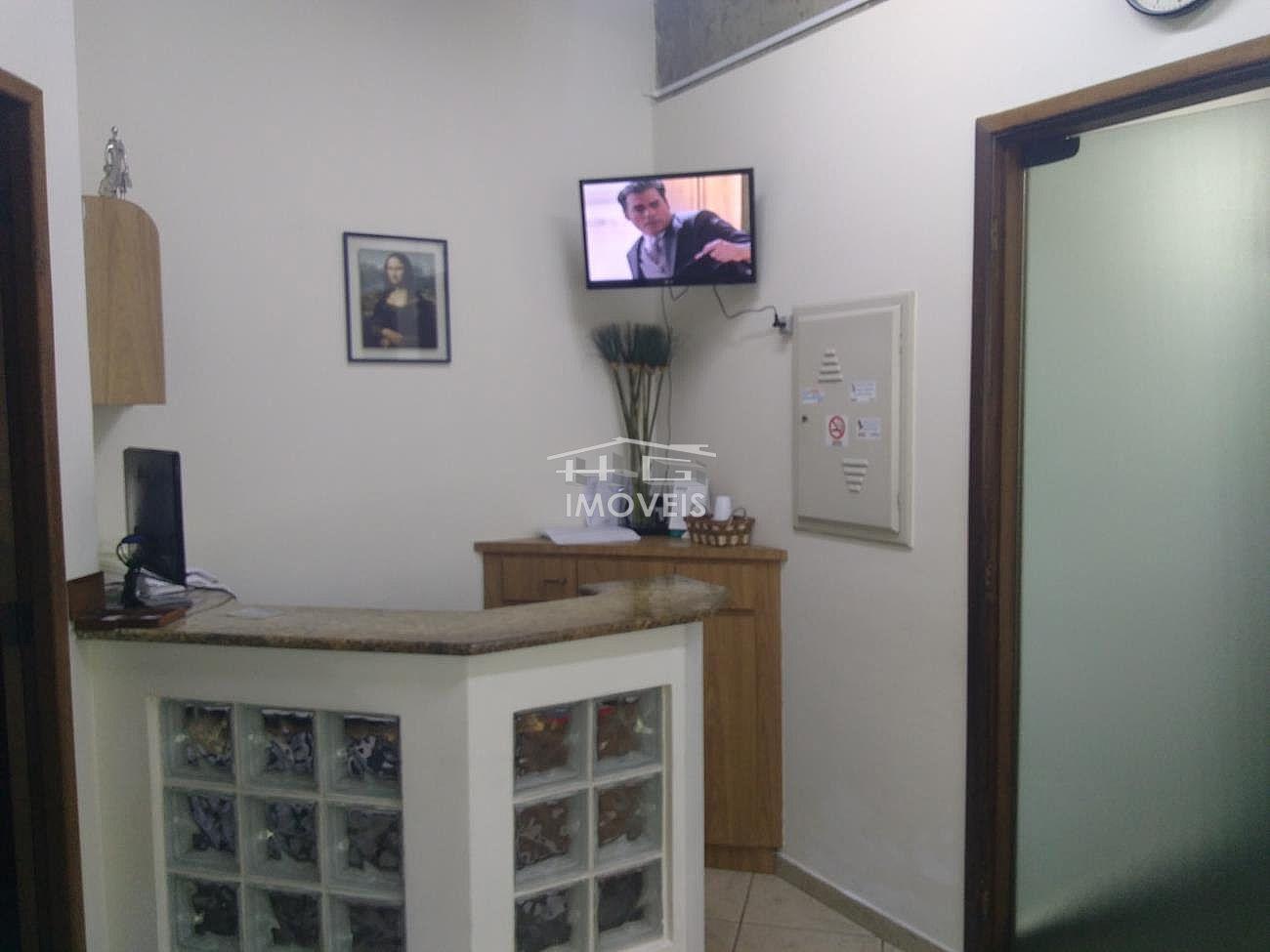 Conjunto comercial/SalaOsasco Centro Edifício Pedra Verde