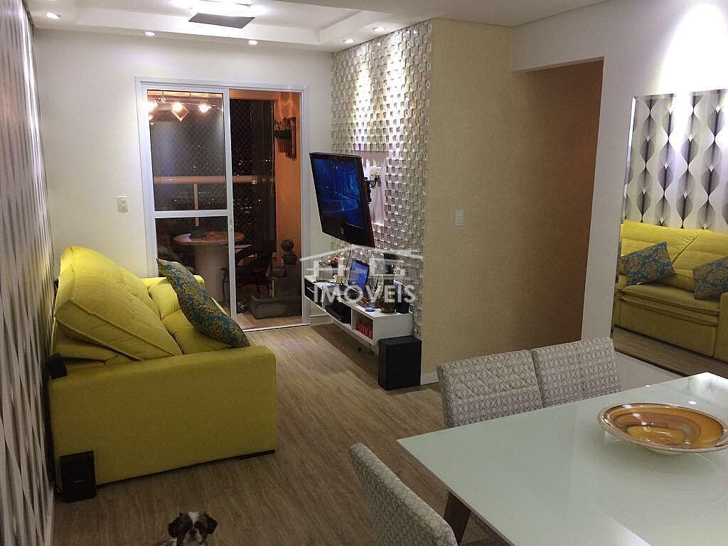ApartamentoOsasco Vila Osasco Residencial Liberty