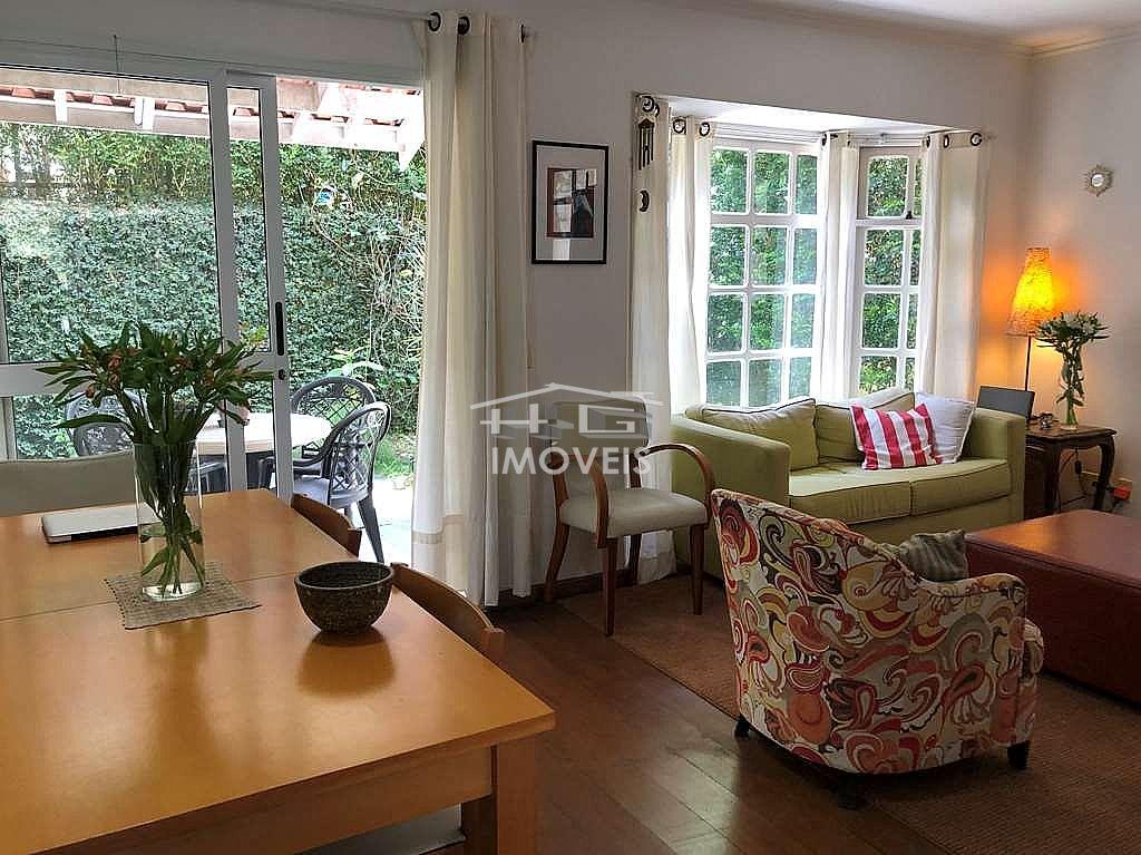 Casa de condomínio para Venda - Jardim Barbacena - Cotia/SP -