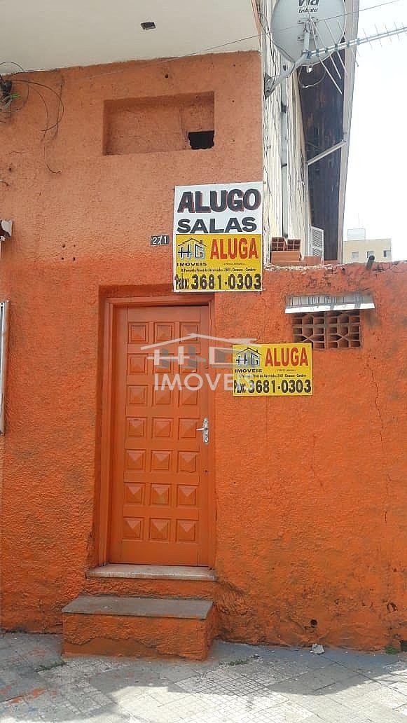 Conjunto comercial/SalaOsasco Centro