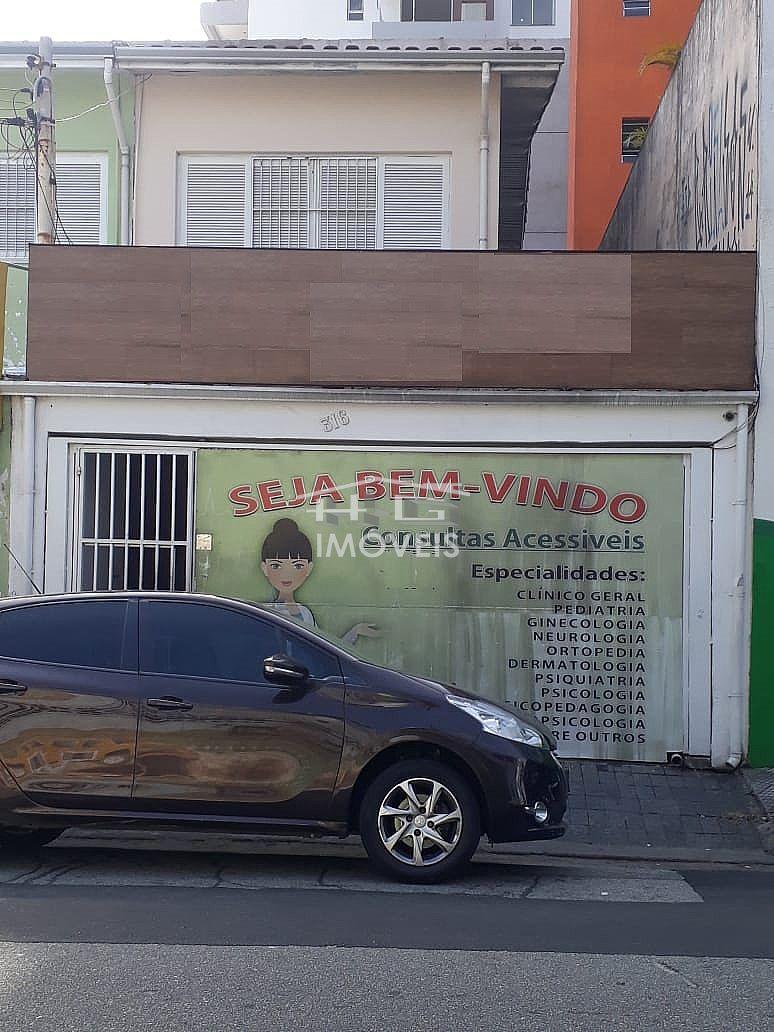 Casa comercialOsasco Centro