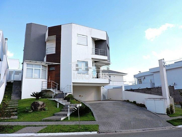 Casa de condomínio para Venda - São Paulo II - Cotia/SP - Condomínio São Paulo II
