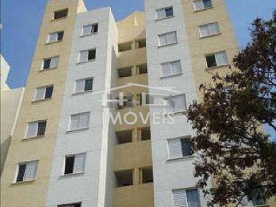 Apartamento para Venda - São Pedro - Osasco/SP - Max Residencial
