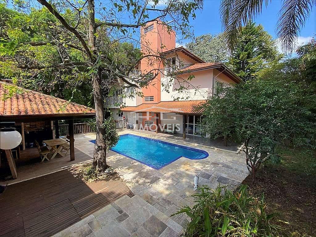Casa de condomínioCarapicuíba Chácara Vale do Rio Cotia Chácara Vale do Rio Cotia