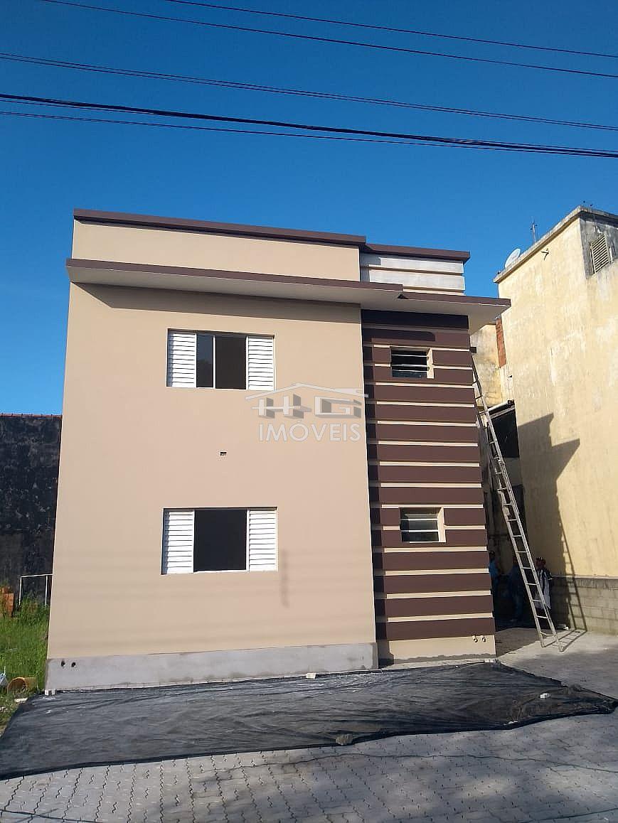 ApartamentoIlha Comprida Balneário Samburá