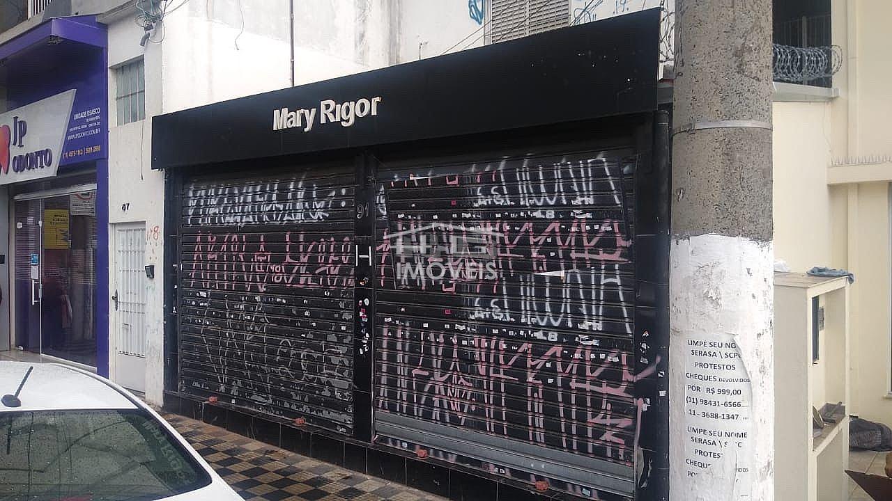 Loja/SalãoOsasco Centro