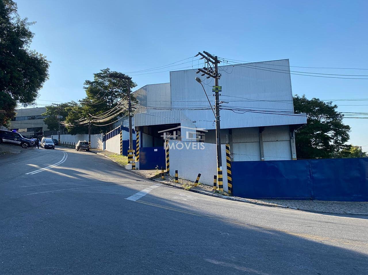 Galpão/Deposito/ArmazémCotia Parque Rincão