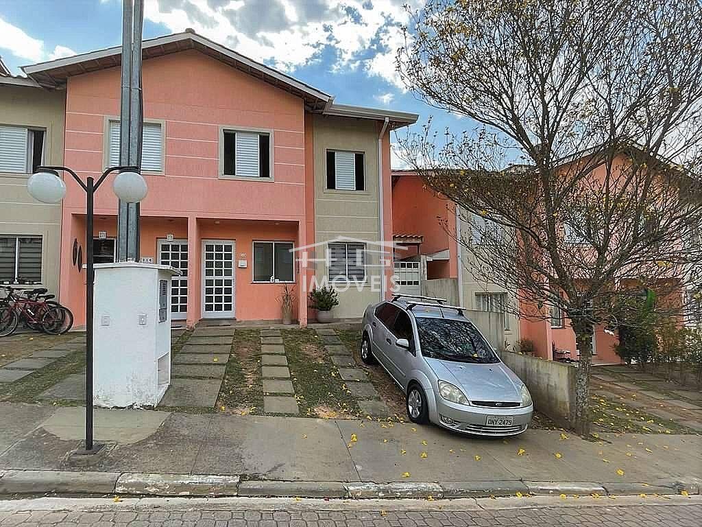 Casa de condomínioCotia Jardim Belizário Condomínio Porto Seguro