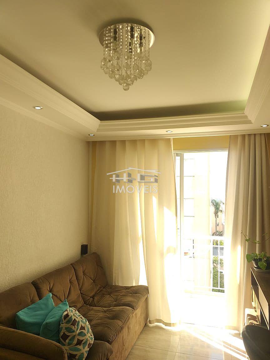ApartamentoOsasco Metalúrgicos Condomínio Solar dos Nogueiras