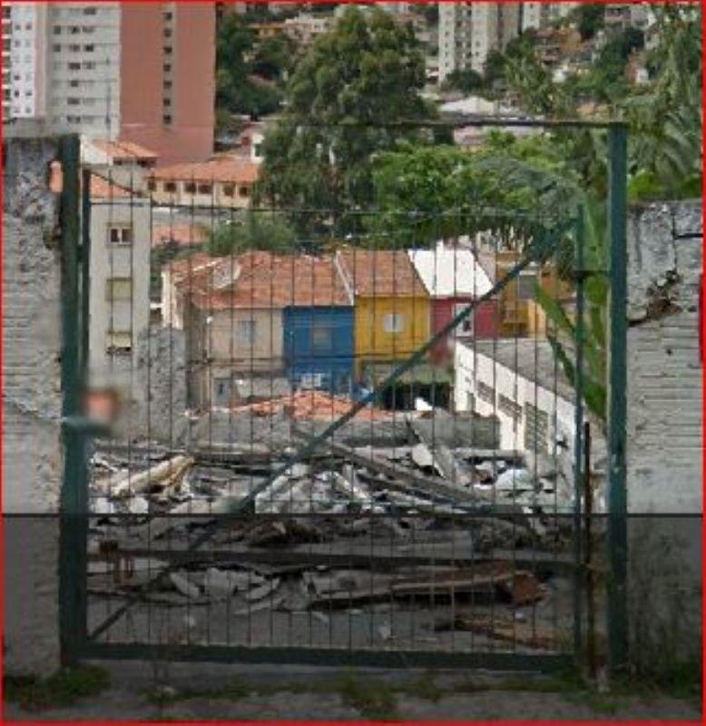 TerrenoSão Paulo Sumaré