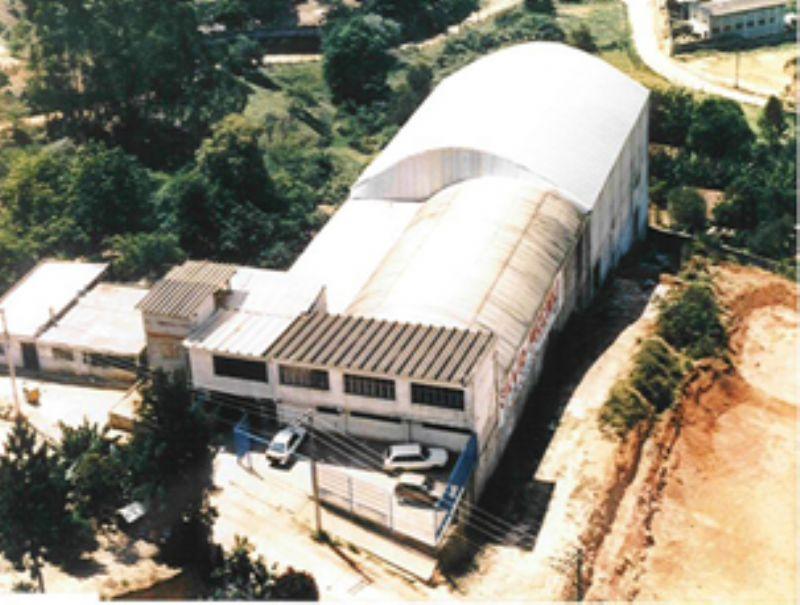 Galpão/Deposito/ArmazémSantana de Parnaíba Jardim Isaura