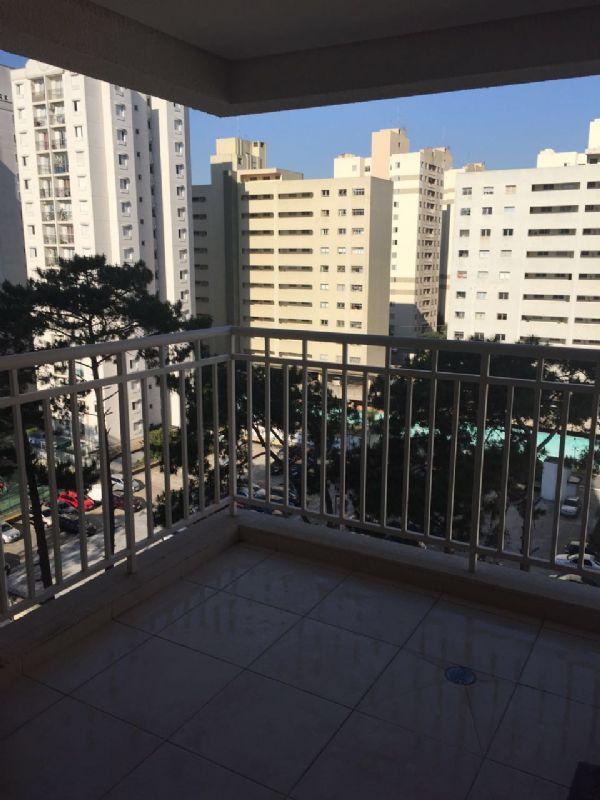 ApartamentoSão Paulo Jardim Felicidade
