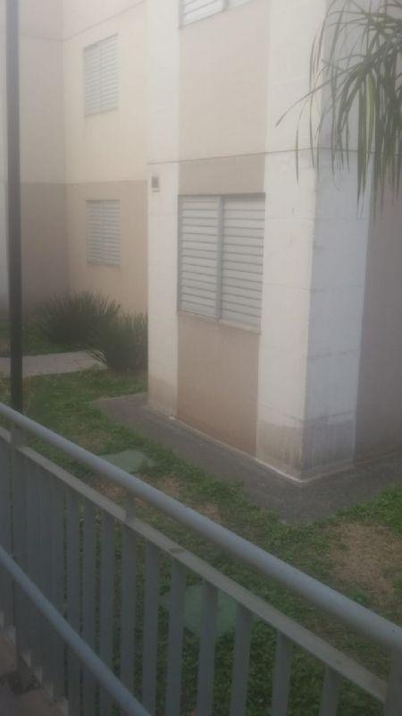ApartamentoSão Paulo Jardim Jaraguá