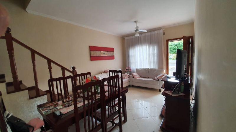 Casa de condomínioSão Paulo Jardim Iris