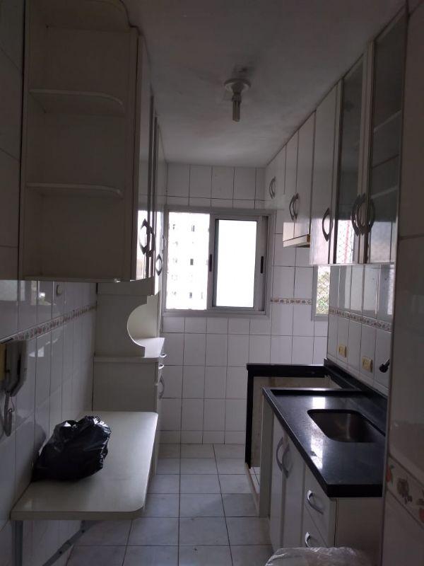 ApartamentoSão Paulo Taipas