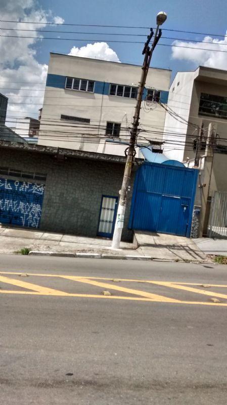 Predio inteiroSão Paulo Jardim Iris