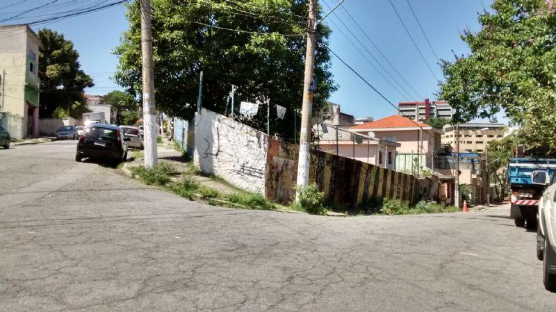 TerrenoSão Paulo Jardim Felicidade