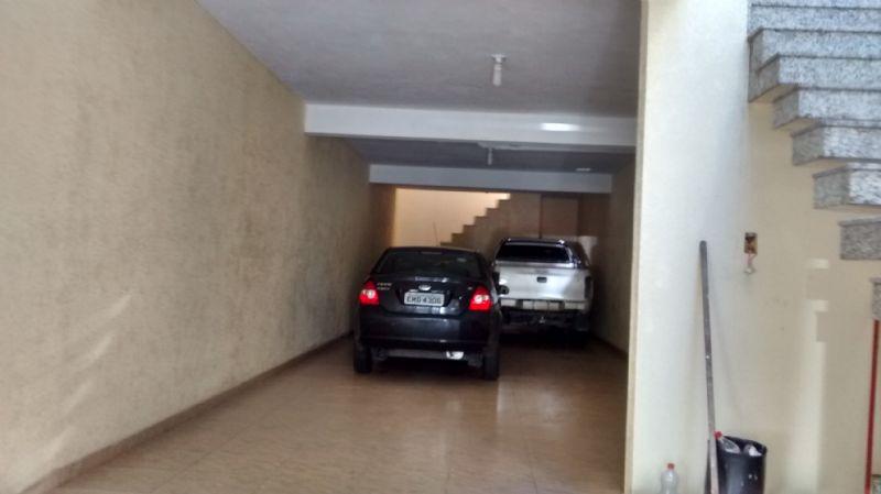 SobradoSão Paulo Jardim Cidade Pirituba