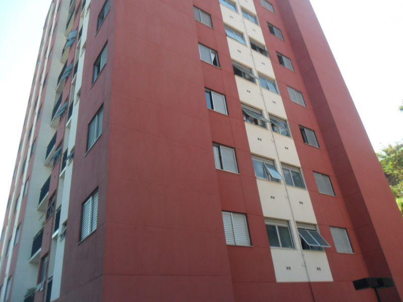 ApartamentoSão Paulo Vista Verde