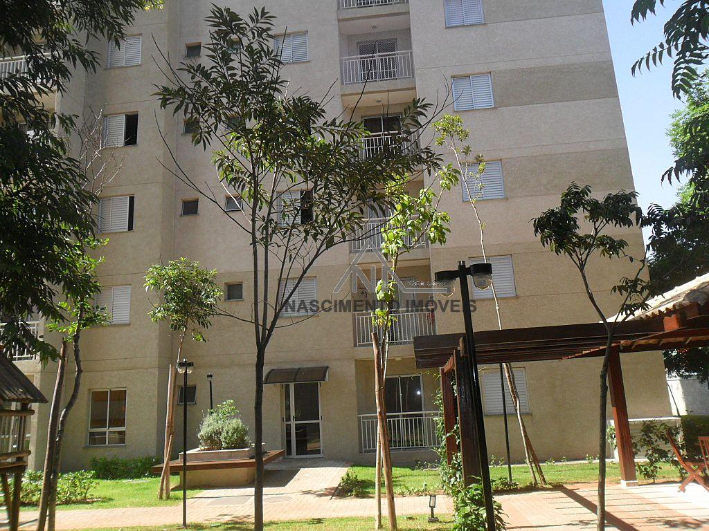 ApartamentoSão Paulo Jardim Íris Cond. DUO