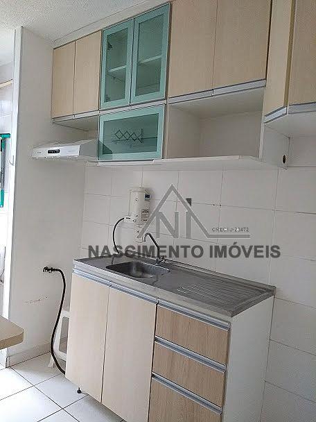 ApartamentoSão Paulo Jardim Íris edifio vitória - Canário