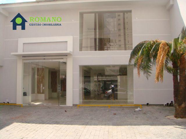 Casa ComercialSão Paulo Indianopolis