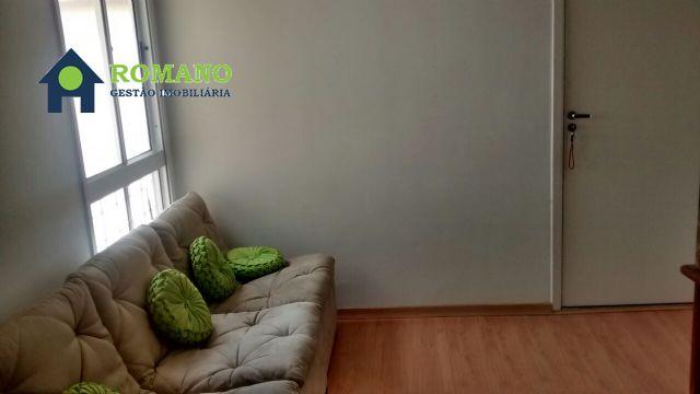 ApartamentoMogi das Cruzes Jundiapeba