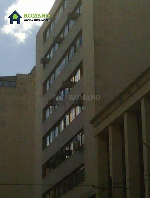 Conjunto comercial/SalaSão Paulo Centro Edifício Santa Rosario