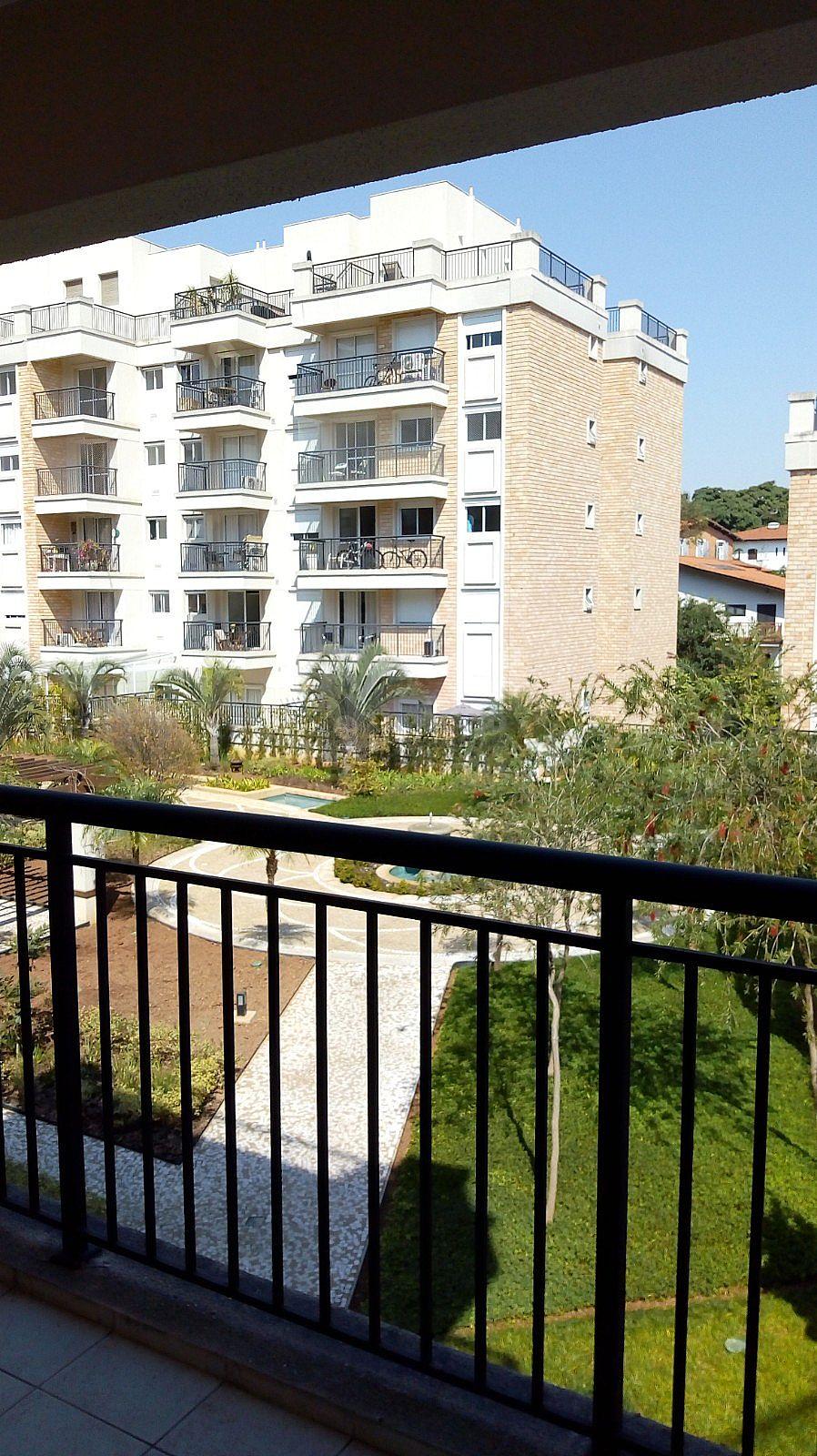 ApartamentoSão Paulo Jardim Leonor