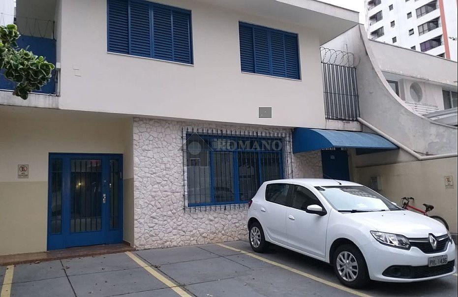 Casa comercialSão Paulo Vila Nova Conceição (Itaim Bibi)