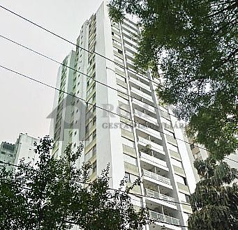 ApartamentoSão Paulo Paraíso Edifício Solar Sevilha
