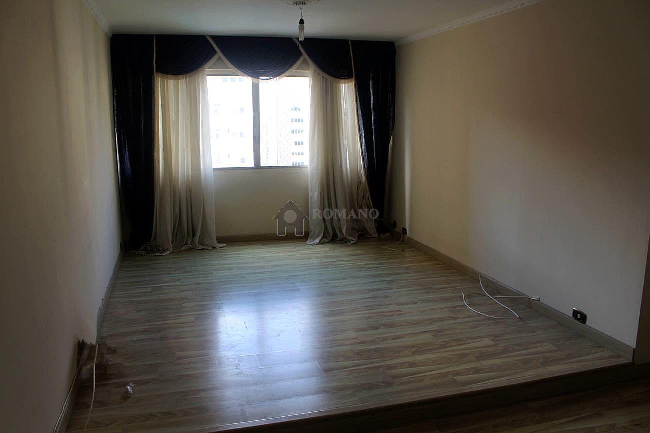ApartamentoSão Paulo Santana