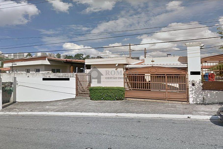 Casa de condomínioSão Paulo Jaraguá