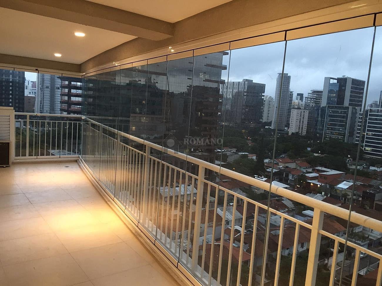 ApartamentoSão Paulo Vila Nova Conceição