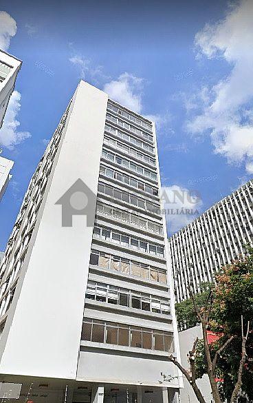 ApartamentoSão Paulo Higienópolis