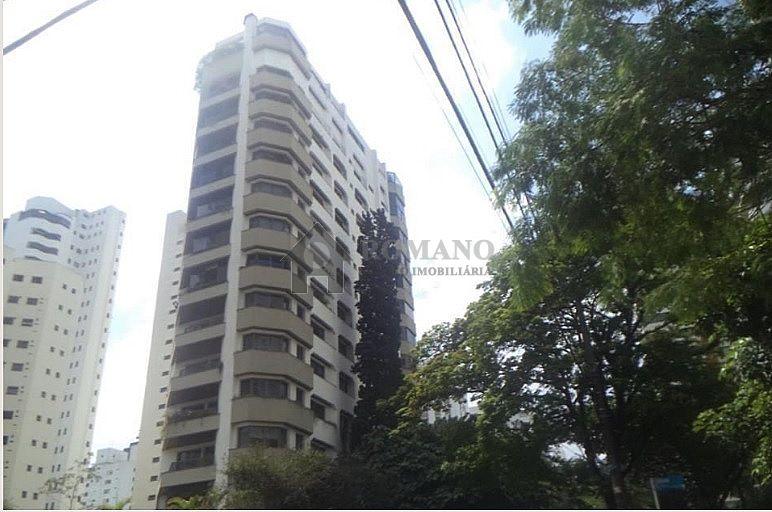 ApartamentoSão Paulo Campo Belo