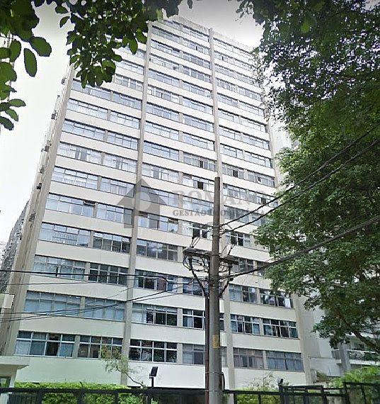 ApartamentoSão Paulo Jardim Paulista