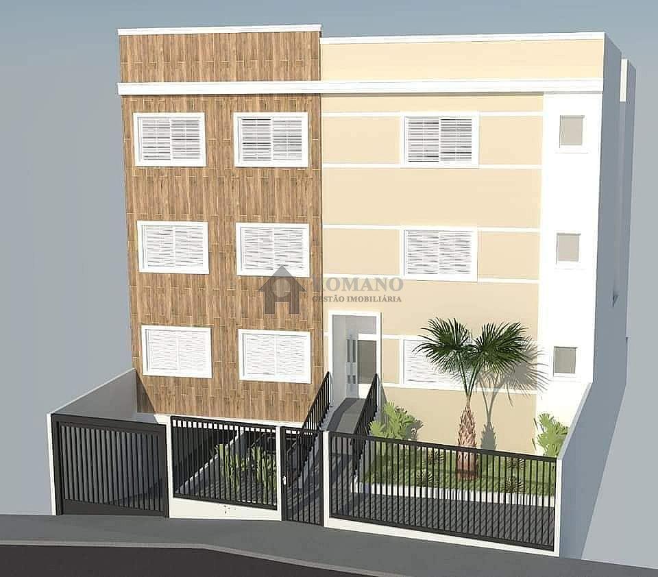 ApartamentoSão Paulo Vila Alpina