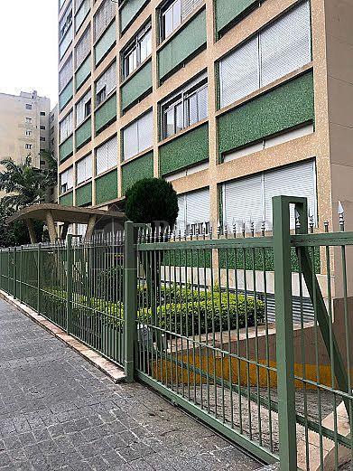 ApartamentoSão Paulo Bela Vista ETAL