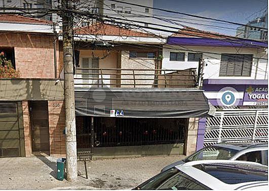 Casa comercialSão Paulo Tatuapé
