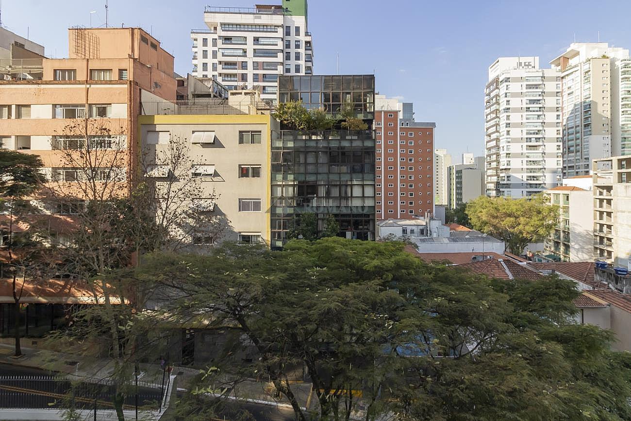ApartamentoSão Paulo Consolação