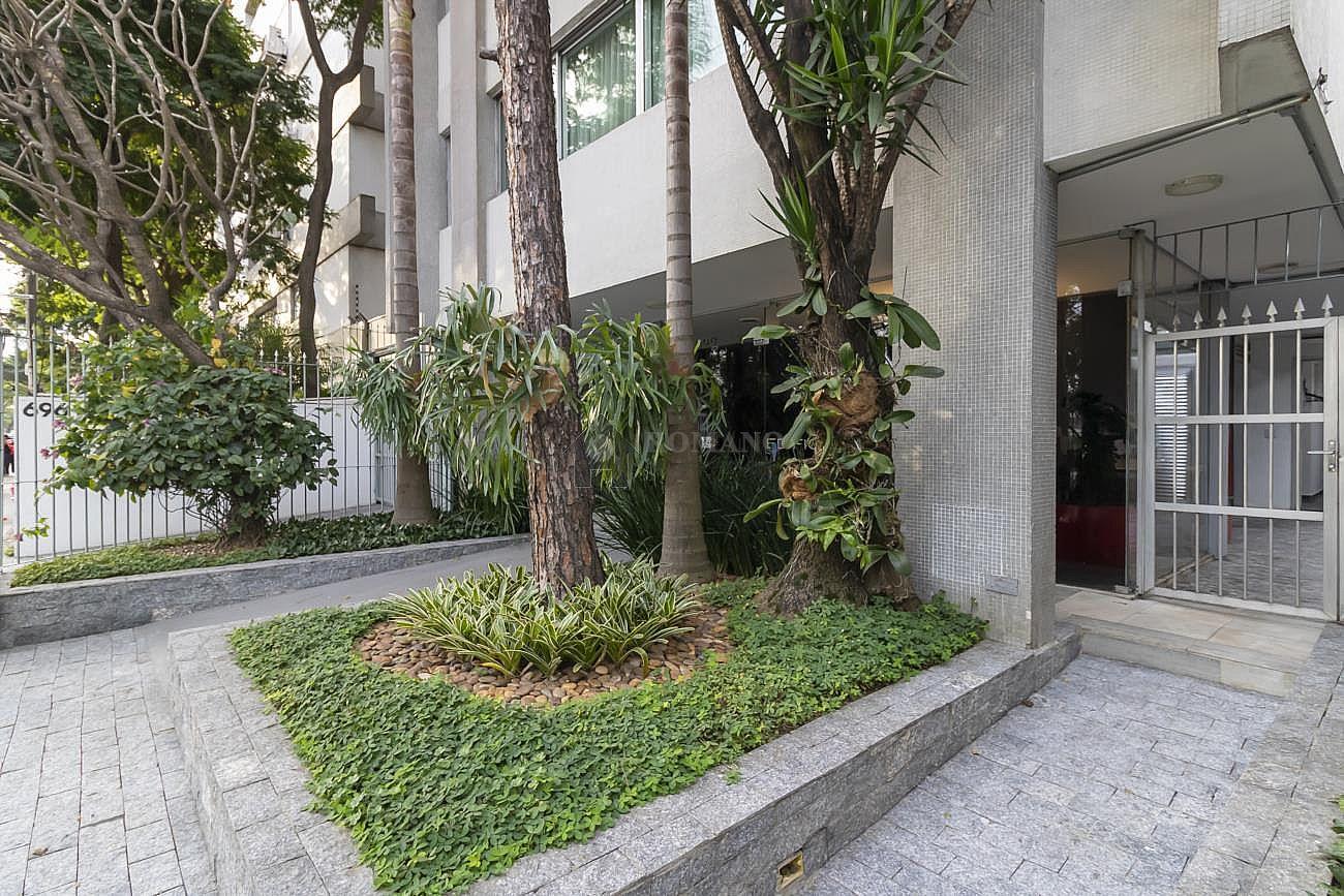 ApartamentoSão Paulo Jardim Europa