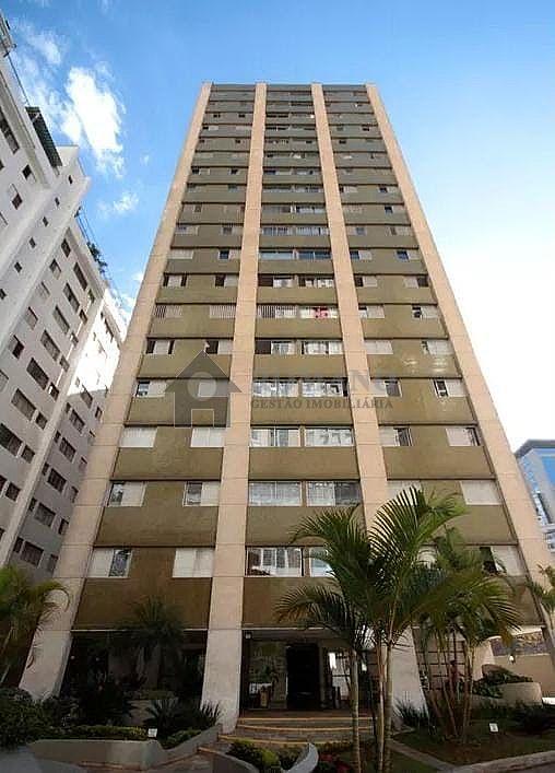 ApartamentoSão Paulo Bela Vista